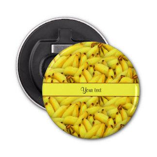 バナナ 栓抜き