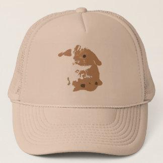 バニーの帽子 キャップ