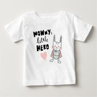 バニーの英雄 ベビーTシャツ