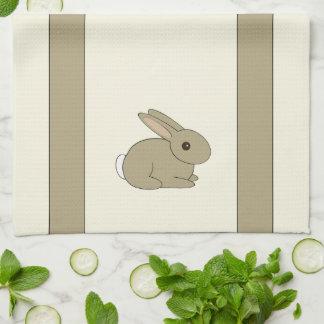 バニーウサギの台所タオル キッチンタオル