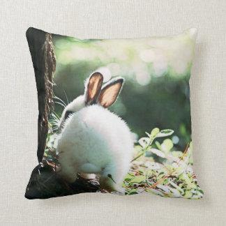 バニーウサギの枕 クッション