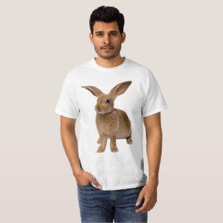 バニーウサギのTシャツ Tシャツ