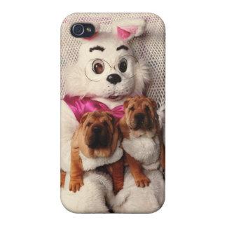 バニー愛 iPhone 4 ケース