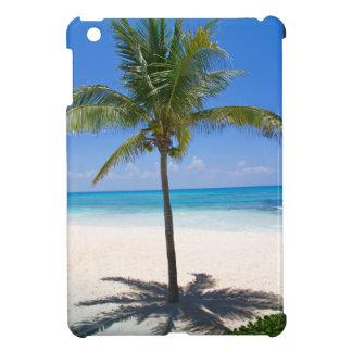 バハマのやしiPad Miniケース iPad Mini Case