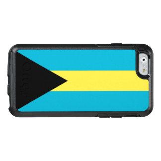 バハマのオッターボックスのiPhoneの例の旗 オッターボックスiPhone 6/6sケース
