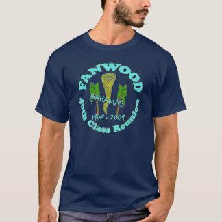 バハマのトルネード2 Tシャツ