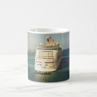 バハマのマグ コーヒーマグカップ