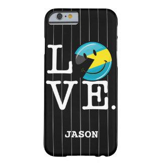 バハマの島のプライドを愛して下さい BARELY THERE iPhone 6 ケース
