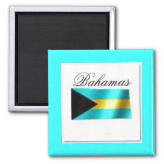 バハマの旗のTシャツおよび等 マグネット