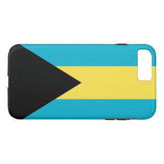 バハマの旗 iPhone 8 PLUS/7 PLUSケース