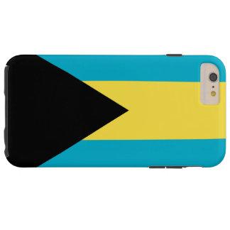 バハマの旗 TOUGH iPhone 6 PLUS ケース
