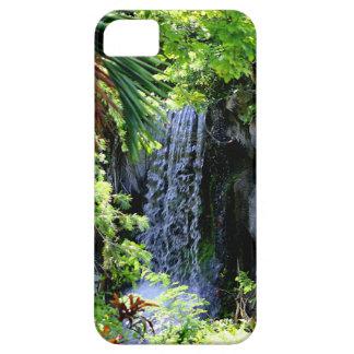 バハマの滝 iPhone SE/5/5s ケース