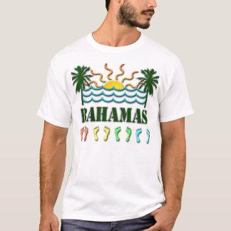バハマのTシャツ Tシャツ