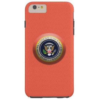 """""""バハマ米国大統領"""" TOUGH iPhone 6 PLUS ケース"""