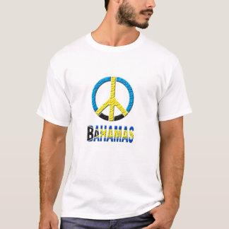 バハマ1 (1)、バハマ1 (4) Tシャツ