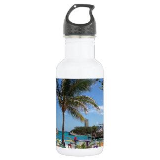 バハマ ウォーターボトル