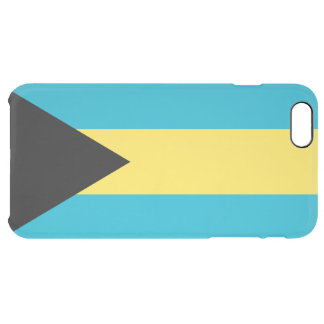 バハマ クリア iPhone 6 PLUSケース
