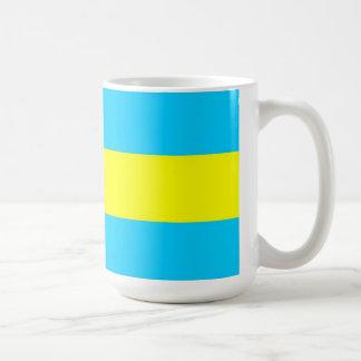 バハマ コーヒーマグカップ