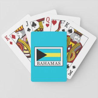 バハマ トランプ