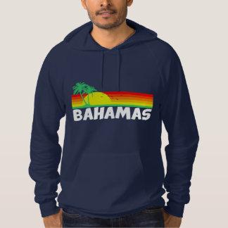バハマ パーカ