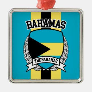 バハマ メタルオーナメント