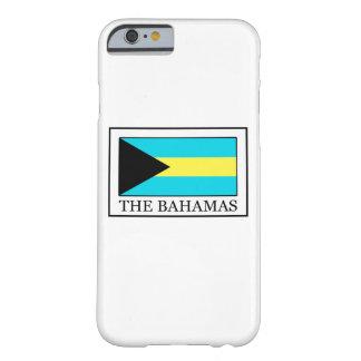 バハマ BARELY THERE iPhone 6 ケース