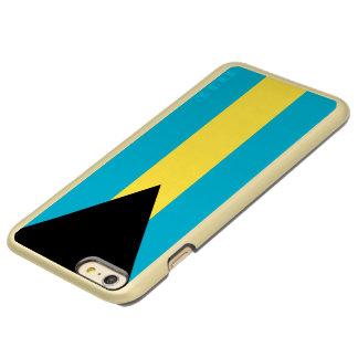 バハマ INCIPIO FEATHER SHINE iPhone 6 PLUSケース