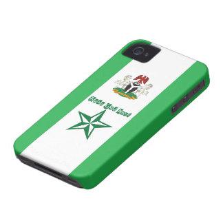 ババの神のnoni Case-Mate iPhone 4 ケース