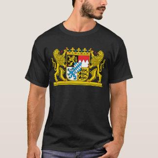 ババリアの紋章付き外衣 Tシャツ