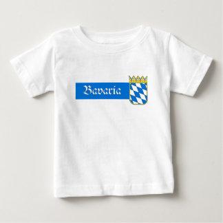 ババリア ベビーTシャツ
