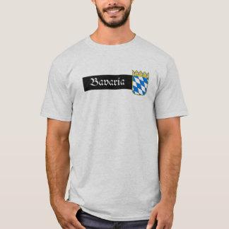 ババリア(Bayern) Tシャツ