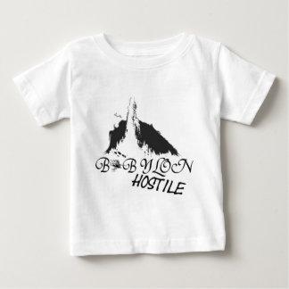 バビロンの乗組員 ベビーTシャツ