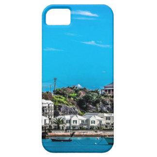 バミューダ島の眺め iPhone SE/5/5s ケース