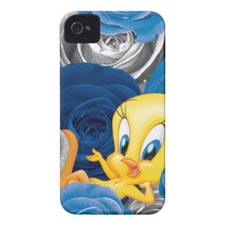 バラとのTweety Case-Mate iPhone 4 ケース