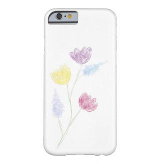 バラの例 BARELY THERE iPhone 6 ケース