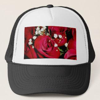 バラの呼吸帽子 キャップ