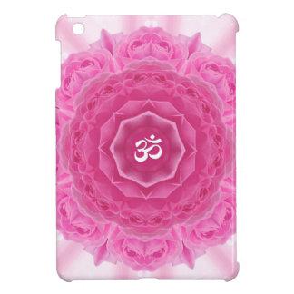 バラの曼荼羅、iPadの場合 iPad Miniケース