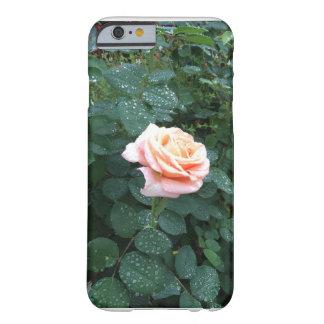 バラの雨 BARELY THERE iPhone 6 ケース