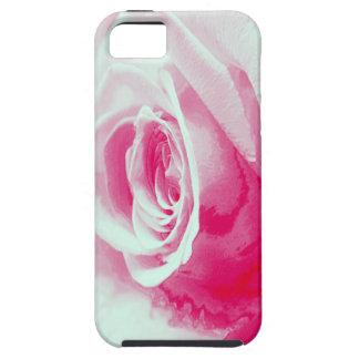 バラはですバラですバラ…. iPhone SE/5/5s ケース