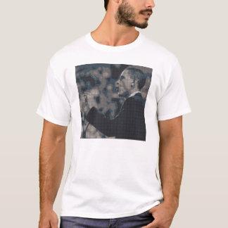 バラクのスピーチ Tシャツ