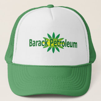 バラクの石油の帽子 キャップ