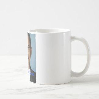 バラクオバマ2、バラクH.オバマ コーヒーマグカップ