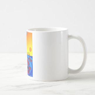 バラクジョーンズ海賊およびDavy コーヒーマグカップ