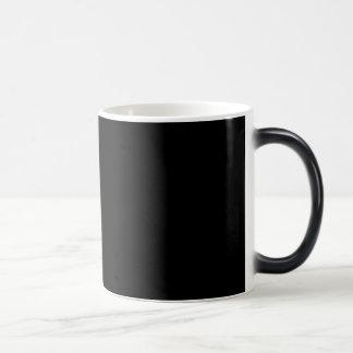バラク投票-信号器のマグ モーフィングマグカップ