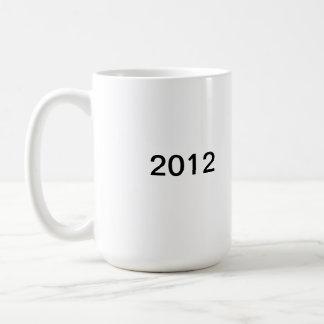 バラク「得られたYA」オバマ コーヒーマグカップ