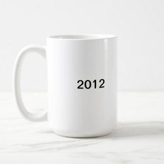 バラク「石」オバマ コーヒーマグカップ