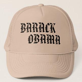 バラック・オバマの帽子#1 キャップ
