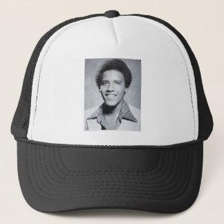 バラック・オバマの年鑑の写真 キャップ