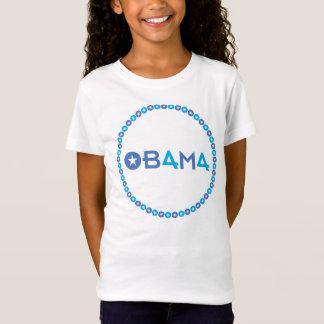 バラック・オバマの50のブルースター、第44大統領 Tシャツ
