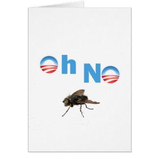 バラック・オバマはえのキラー カード